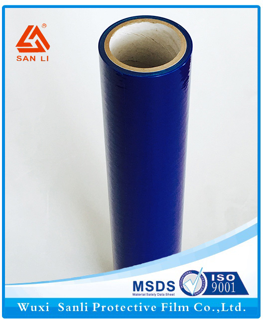 Manufacturer Supplier pe shrink film for sale