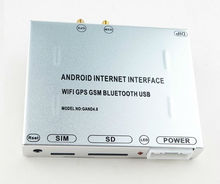 CAR Android 3G WIFI BLUETOOTH