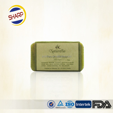 luxurious brand name of olive oil bath soap