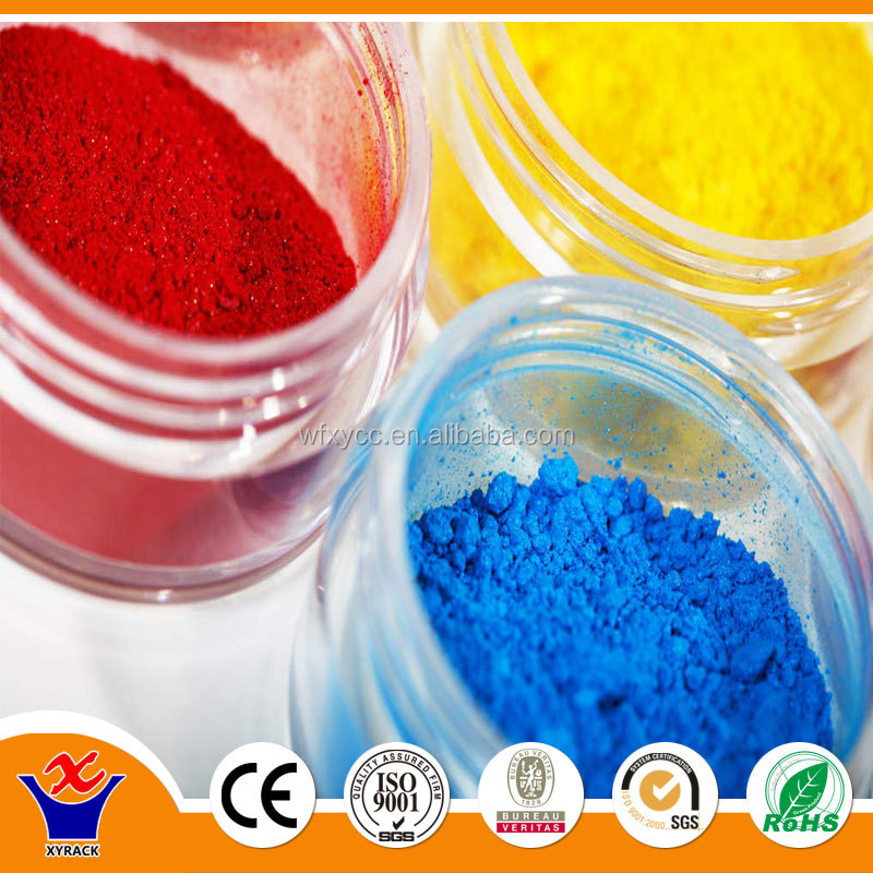China Factory Industry Reflective Powder Coating