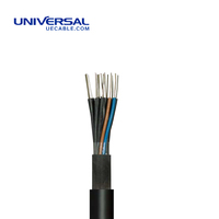 P18 RU 0.6/1kV NEK606 OFFSHORE & MARINE Power cable