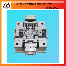 China OEM mould manufacturer making plastic injection moulding parts
