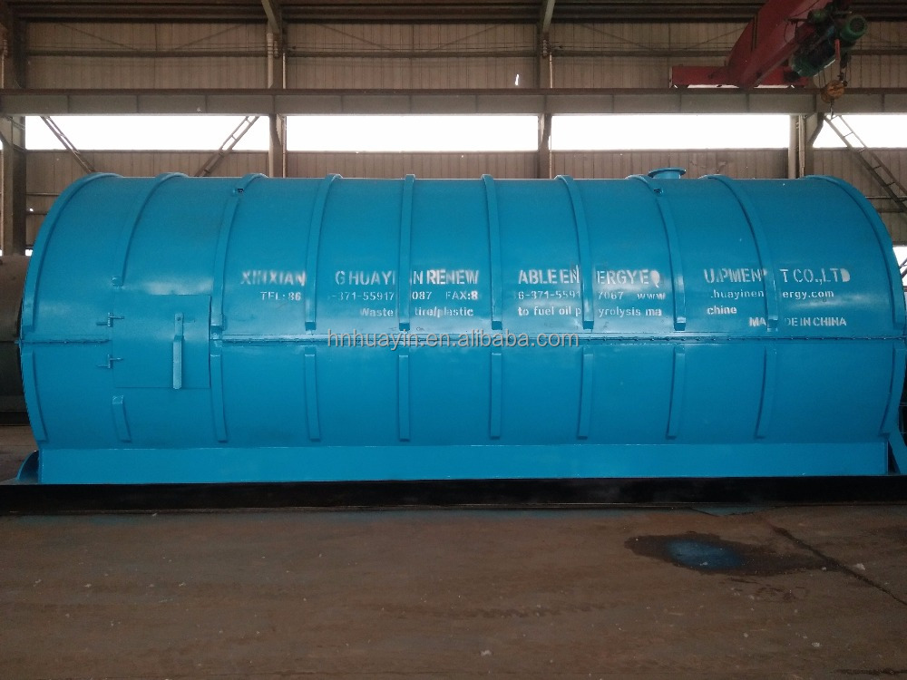 Used tire recycling <strong>machine</strong> to produce fuel oil diesel gasoline