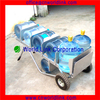 Hot Sale Steel material Bottled Water Transporting Trolley with the low price
