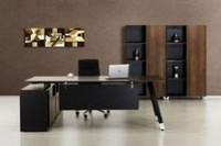 Durable office table reception desk modern office Furniture