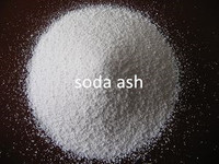 bulk soda ash dense manufacturer factory price in china