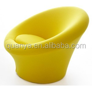 Pierre Paulin Mushroom Chairs for Artifort rotation lounge chair
