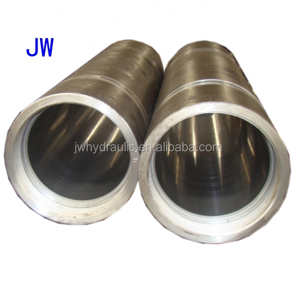 ISO professional service hydraulic honed cylinder barrel