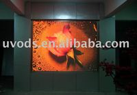 P5 P6 High Quality SMD LED Display Indoor Perfect Effect Screen