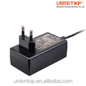 Chinese CE FCC certified AU UK KR EU plug 6 volt mobile power supply shenzhen