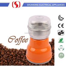 220v Electric burr coffee grinder/coffee bean grinder