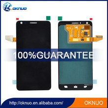 Original LCD Display +Digitizer Touch Screen Assembly For Alcatel One Touch Idol Ultra OT6033X OT-6033X 6033X LCD Screen