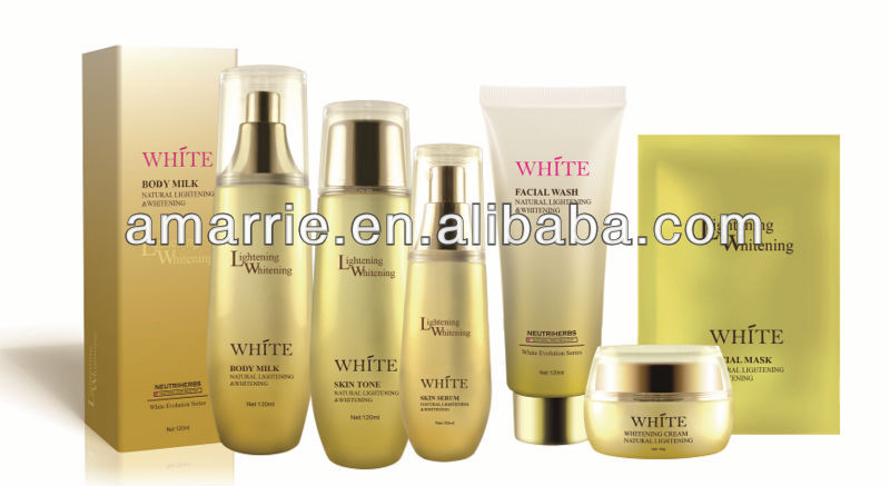 OEM Kojic Acid Skin Care Whitening Cream Distributor