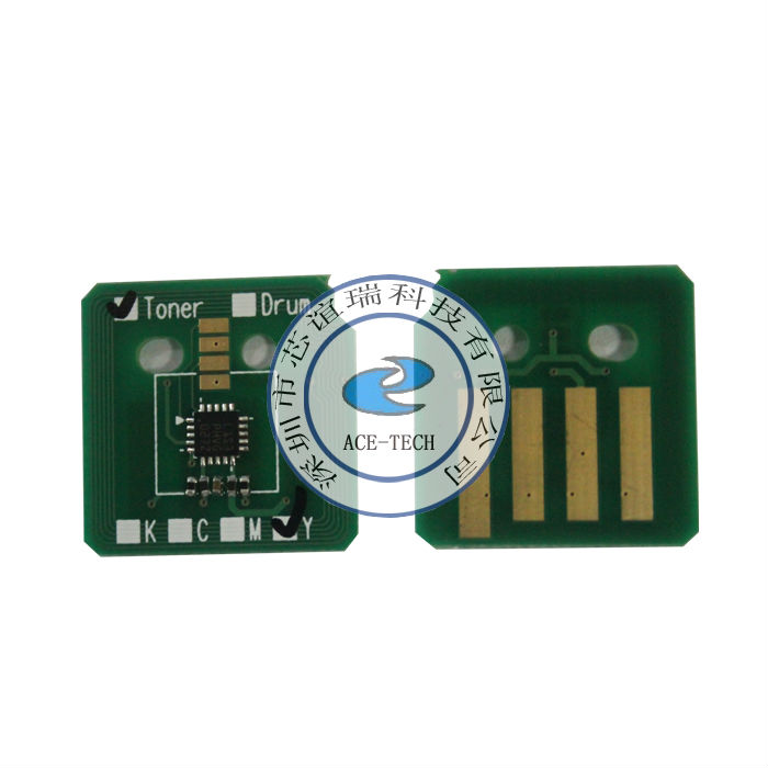 DocuPrint C2250/C2255/C3360 toner chip for xerox 2255 reset cartridge chip c2250 CA3250