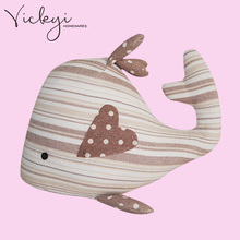 Vickyi Luxuriant In Design Cotton Wind Stops Door Stopper