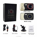 1080P car DVR 4 Inch IPS Screen High quanliy Car Dash Cam