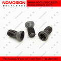 Screws /clamp/shim/wrench/pin for Metal lathe cutting tools threading lathe machine cutting tool holder