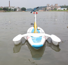 water bicycle water bike pedal boats for sale