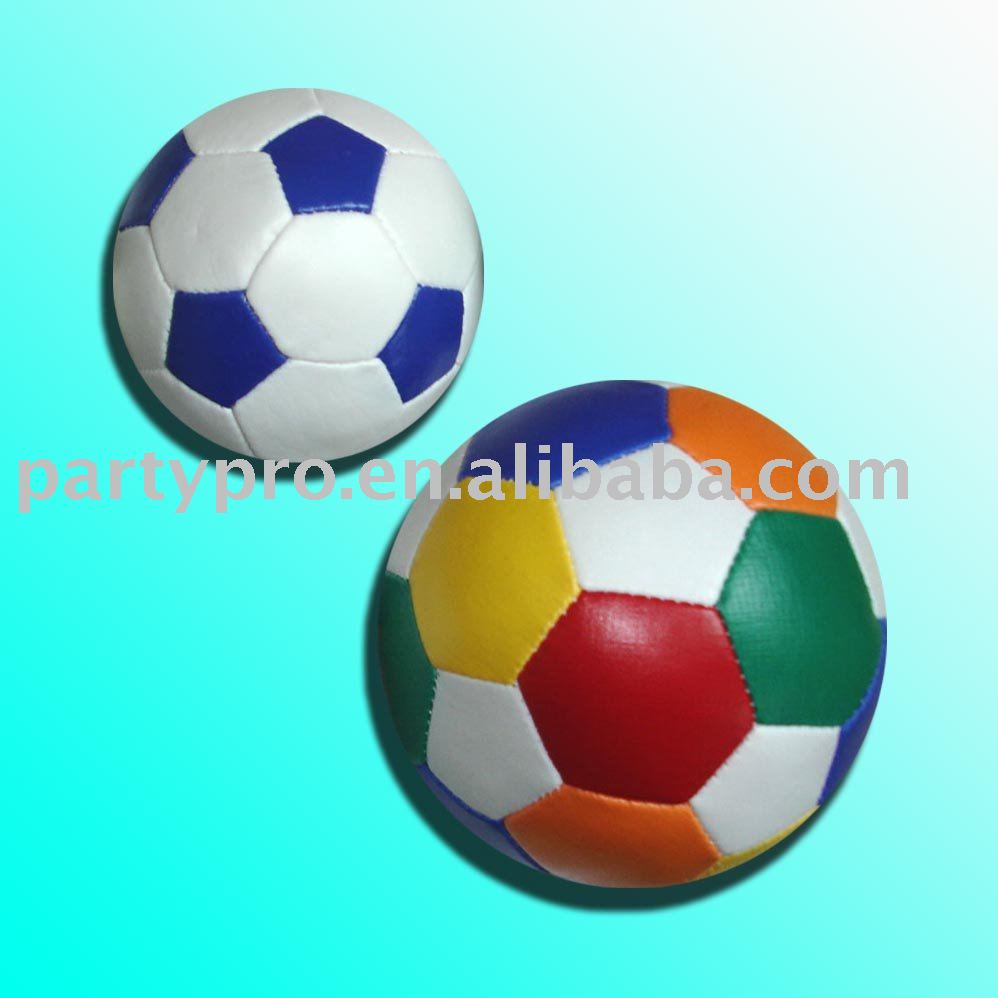32 panels footbag hacky sack