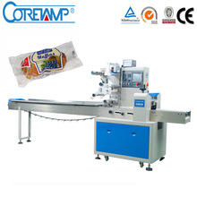 Automatic Bag Muffins Mooncake Flow Packing Machine