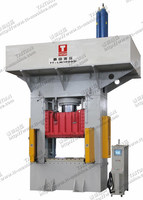 1000Tons LFT/G.MT/SMC Hydraulic Press Machine