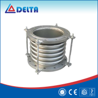 Flexible Pipe Fitting Stainless Steel Expansion Joint