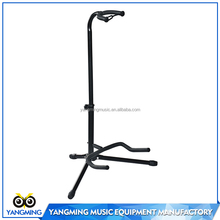 Acoustic Tripod Guitar Stand,Foldable Guitar Stand,Single Guitar Stand