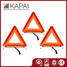 Great Products Triangle Led Flashing Warning Light