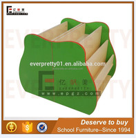 Child furniture classroom cabinets, wood cabinet for preschool,high quality wood storage