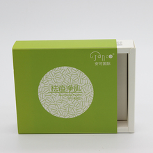 Cute draw both paper packaging box cardboard gift boxes wholesale