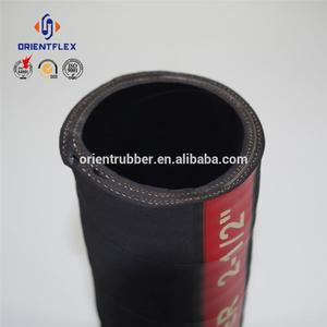 Guranteed quality spiral heat resistant fuel delivery nr tank truck oil hose for sale