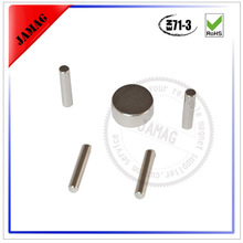 Competitive price rare earth magnetic from china