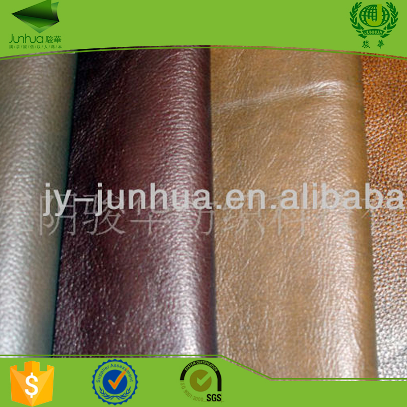 Top Grain Aniline Dyed <strong>Leather</strong> with Splits