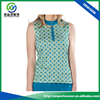 High Quality Full Sublimation Ladies Snooth