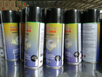 Factory customized cheap odorless spray paint/epoxy spray paint