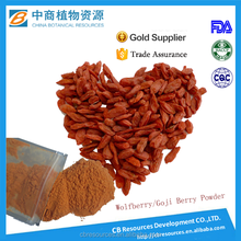Gold Brand Nutrition Factory Sell Goji Berries/Import Goji Berries