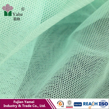 Free sample mosquito net fabric curtain