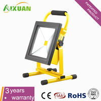 Waterproof great price ce rohs certified led outdoor flood light 12w rgb
