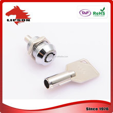 LM-520 Electric Motors Chemical Equipment tubular cam lock for drawer lock