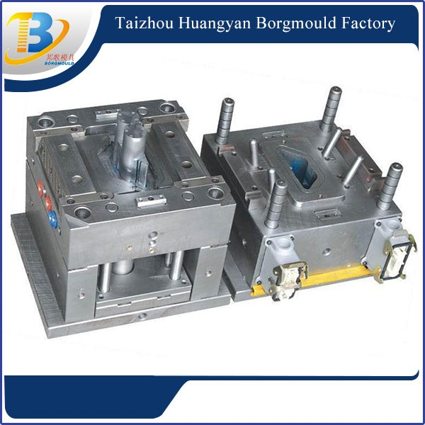 Good Service Full Automaticity 24 bottles plastic beer crate mould