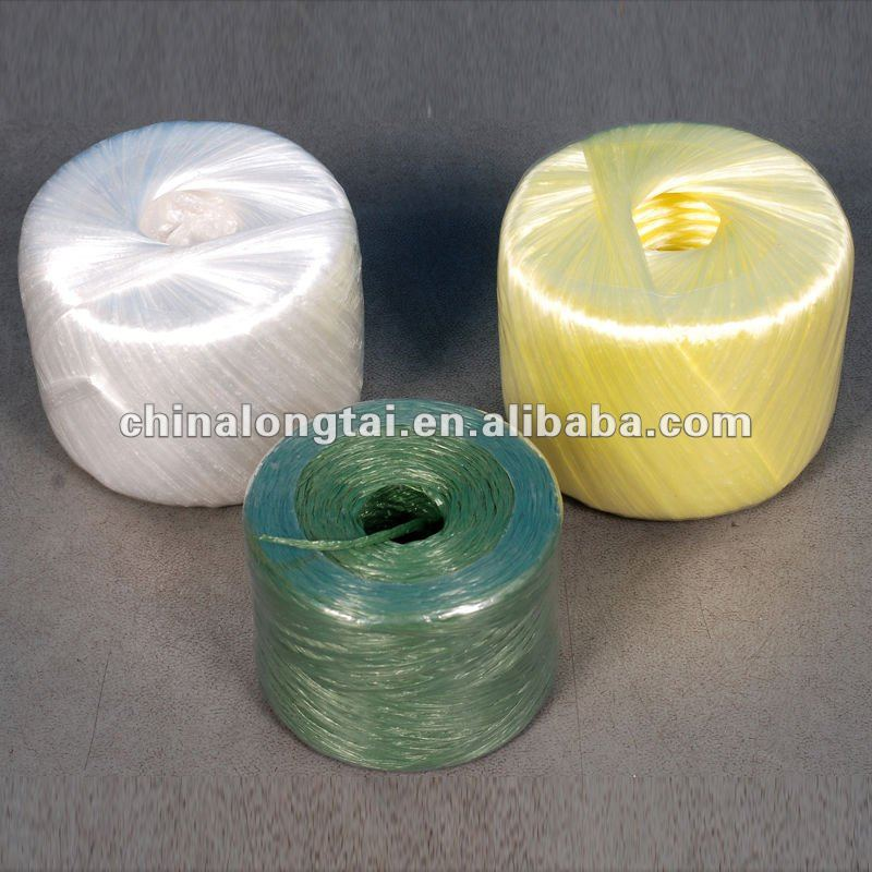 Agriculture PP packing raffia String