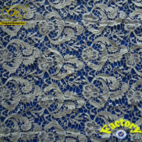 2014 fashion new design fancy black swiss lace curtains