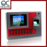 Ocean OC060 Fingerprint Time Attendance Ideal Office AutomationTool For Time Management