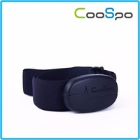 CooSpo Health Wireless Health Monitor Heart Rate Data Bluetooth And ANT+