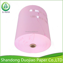 Carbonless Copy Paper with CB, CFB, CF/NCR paper