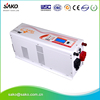 SAKO Solar Inverter With MPPT solar charger 3KW/24V