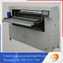 Automatic Paper pleating machine With Active demand