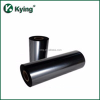 Excellent Removal Black Polyimide Film Tape