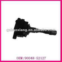 Auto ignition coil for 90048-52127