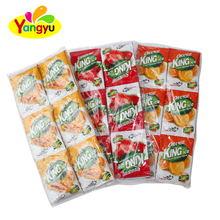Fruit Instant Orange Powder Drink